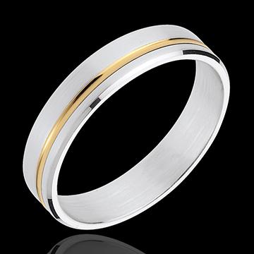 Emmanuel Wedding Ring