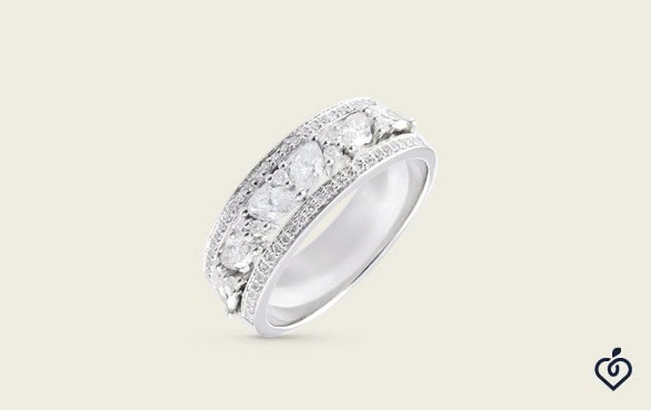 Edenly Diamond Jewellery for Gifts and Marriages