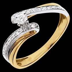 <a href=https://nl.edenly.com/juwelen/verlovingsring-zonnenstelsel-geel-goud-wit-goud-08,1111.html><span class='nom-prod-slide'>Verlovingsring Nid Précieux - Zonnenstelsel - Geel Goud Wit Goud - 0.08 karaat Diamant - 18 karaat</span><br><span class='prixf'>540 &#x20AC;</span> (-36%) </a>