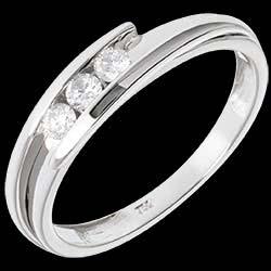 <a href=http://es.edenly.com/joyas/triologia-bipolar-oro-blanco-diamantes,258.html><span class='nom-prod-slide'>Anillo espiral tres diamantes y oro blanco.- 3 diamantes - 0.16 quilates - 18 quilates</span><br><span class='prixf'>490 &#x20AC;</span> (-52%) </a>