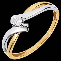 <a href=http://de.edenly.com/schmuck/solitarring-chamaille,1115.html><span class='nom-prod-slide'>Solitärring Kostbarer Kokon - Neckerei -Weiß-und Gelbgold - Diamant 0.08 Karat - 18 Karat</span><br><span>450 &#x20AC;</span></a>