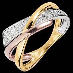 <a href=https://it.edenly.com/gioielli/anello-arte-dell-universo,1180.html><span class='nom-prod-slide'>Anello Piccolo Saturno variazione 2 - 3 Ori - 18 carati - Diamanti</span><br><span class='prixf'>440 &#x20AC;</span> (-42%) </a>