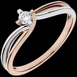 <a href=https://en.edenly.com/jewels/pink-gold-sugar-crown-ring,1128.html><span class='nom-prod-slide'>Ring Precious Nest - Claire - whiet gold. pink gold - 0.11 carat diamond - 18 carats</span><br><span class='prixf'>£ 459</span> (-36%) </a>