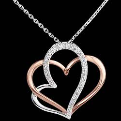 <a href=https://en.edenly.com/jewels/entangled-hearts-necklace-18-diamonds,1232.html><span class='nom-prod-slide'>Necklace My Love - white gold. rose gold and diamond</span><br><span class='prixf'>£ 519</span> (-44%) </a>