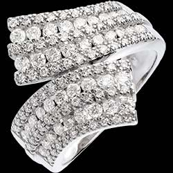 <a href=https://it.edenly.com/gioielli/anello-sciarpa-pave-carati-108-diamanti,81.html><span class='nom-prod-slide'>Anello Fantasmagoria - Sciarpa pavé - Oro bianco - 18 carati - 108 diamanti - 1.1 carati</span><br><span class='prixf'>1990 &#x20AC;</span> (-47%) </a>