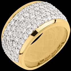<a href=https://en.edenly.com/jewels/yellow-gold-diorama-ring,1133.html><span class='nom-prod-slide'>Ring Constellation - Celestial Landscape - yellow gold paved - 2.05 carat - 79 diamonds</span><br><span class='prixf'>£ 3229</span> (-54%) </a>