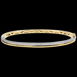 <a href=https://www.edenly.com/bijoux/bracelet-elegance-or-jaune-or-blanc-diamants-18-ca,3516.html><span class='nom-prod-slide'>Bracelet Elégance diamants - or blanc et or jaune 18 carats</span><br><span class='prixf'>990 &#x20AC;</span> (-54%) </a>