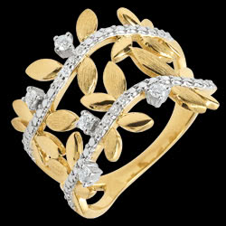 <a href=https://en.edenly.com/jewels/ring-enchanted-garden-foliage-royal-double-yellow-,3542.html><span class='nom-prod-slide'>Ring Enchanted Garden - Foliage Royal - double - yellow gold and diamonds - 18 carats</span><br><span class='prixf'>£ 699</span> (-41%) </a>