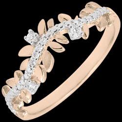 <a href=http://it.edenly.com/gioielli/anello-in-diamanti-ed-oro-rosa-fogliame-reale,3481.html><span class='nom-prod-slide'>Anello Giardino Incantato - Fogliame Reale - diamante e oro rosa - 18 carati</span><br><span class='prixf'>390 &#x20AC;</span> (-40%) </a>
