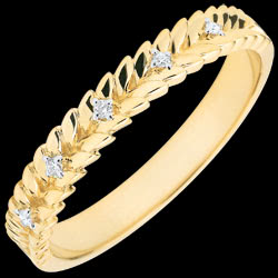 <a href=https://en.edenly.com/jewels/ring-enchanted-garden-diamond-braid-yellow-gold-9-,3553.html><span class='nom-prod-slide'>Ring Enchanted Garden - Diamond Braid - yellow gold - 9 carats </span><br><span class='prixf'>£ 219</span> (-23%) </a>