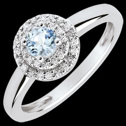 <a href=https://en.edenly.com/jewels/double-halo-engagement-ring-23-carat-aquamarine-an,3666.html><span class='nom-prod-slide'>Double Halo Engagement Ring - 0.23 carat aquamarine and diamonds - white gold 18 carats</span><br><span class='prixf'>£ 479</span> (-44%) </a>