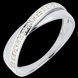 <a href=https://de.edenly.com/schmuck/ap2162-ring-seiltanzerin-wei-gold,2162.html><span class='nom-prod-slide'>Trauring Saturnduett - Diamanten Weißgold - 18 Karat</span><br><span class='prixf'>340 &#x20AC;</span> (-31%) </a>