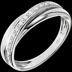 <a href=https://it.edenly.com/gioielli/fede-trifoly-oro-bianco,707.html><span class='nom-prod-slide'>Anello Saturno Diamante - oro bianco - 18 carati.</span><br><span class='prixf'>640 &#x20AC;</span> (-50%) </a>