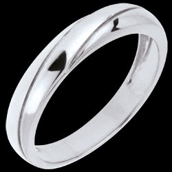 <a href=https://en.edenly.com/jewels/wedding-ring-timelessness-white-gold,729.html><span class='nom-prod-slide'>Saturn Trilogy Wedding Ring - White gold - 9 carat</span><br><span class='prixf'>£ 169</span> (-24%) </a>