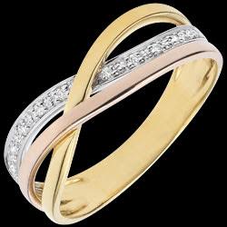 <a href=https://www.edenly.com/bijoux/bague-ors-diamants-petite-saturne,2918.html><span class='nom-prod-slide'>Bague Petite Saturne - 3 ors et diamants - trois ors 18 carats</span><br><span class='prixf'>390 &#x20AC;</span> (-37%) </a>