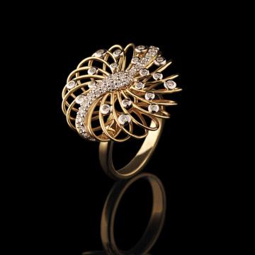 edenly snake ring
