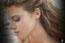 Earrings Abundance - Cupid - white gold 9 carats and diamonds