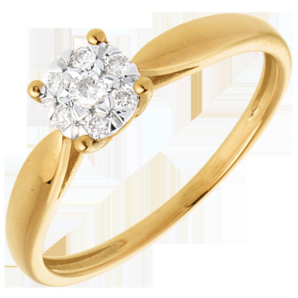 1cc78afff1e L or rose 18 carats se compose de 75% d or