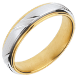 Viking Wedding Ring