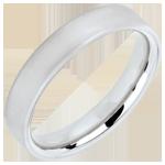 bijoux or Alliance sur mesure 25428