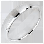 bijou Alliance sur mesure 25788