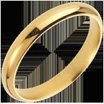 achat en ligne Alliance Valse or jaune