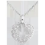 online kaufen Anhänger Schloss Diamant