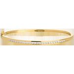 Armband - 0.75 karaat - 25 Diamanten