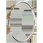 Armband Dagdromen - Het Bal van de Mieren - 18 karaat witgoud en rozégoud
