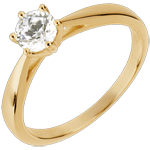 Bespoke ring 30228