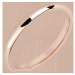 Bespoke Wedding Ring 20002