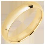 Bespoke Wedding Ring 20036