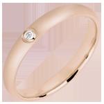 Bespoke Wedding Ring 20097