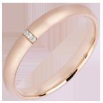 Bespoke Wedding Ring 20169
