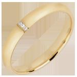 Bespoke Wedding Ring 20175