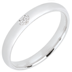 gift women Bespoke Wedding Ring 20253