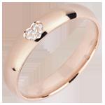 Bespoke Wedding Ring 20260
