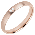 on line sell Bespoke Wedding Ring 20277