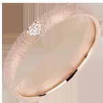 Bespoke Wedding Ring 20295