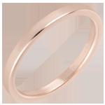Bespoke Wedding Ring 20410