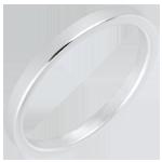 Bespoke Wedding Ring 20426