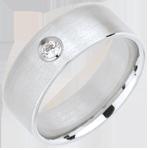 Bespoke Wedding Ring 20557