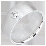 Bespoke Wedding Ring 20558
