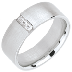 Bespoke Wedding Ring 20629