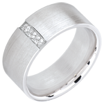 Bespoke Wedding Ring 20630