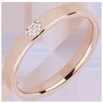 Bespoke Wedding Ring 20649