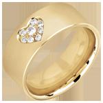 gift women Bespoke Wedding Ring 20660