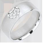 Bespoke Wedding Ring 20701