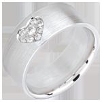 Bespoke Wedding Ring 20702