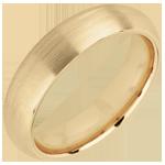 Bespoke Wedding Ring 21093